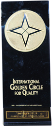 International Golden Circle For Quality